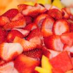 """Strawberries6947"" by photohogdesigns"