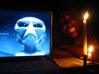 candle and hi-tech, Nigeria