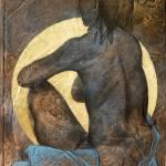 """Contemplation"" by HoedlGicleeFineArtPrints"