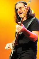 Geddy Lee of Rush @ Erwin Center - Austin, TX