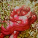 """""""Bee Kissed"""" by karenkiefer"""