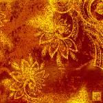 """Desert Flowers 2"" by SherArtDesigns"