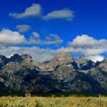 """""""Grand Teton"""" by Lu"""