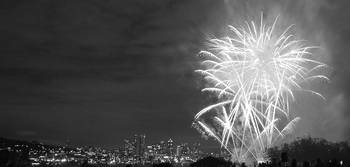 Seattle Fireworks 4