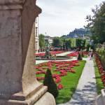 """""""Salz Garden Salzburg, Austria"""" by eagleswings"""