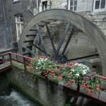 """""""Waterwheel in Maastricht, The Netherlands"""" by jaredjared"""