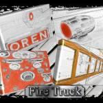 """""""firetruck"""" by Rigot"""