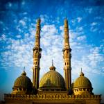 """Masjid Al-Noor"" by Korayem"