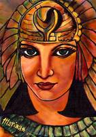 Ancient Egypt - Cleopatra