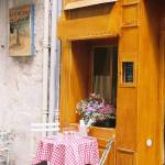 """Provence Cafe"" by nadinerippelmeyer"