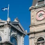"""Ballarat Town Hall"" by DTStudios"
