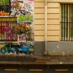 """contrast in flats - Latin Quarter - Paris"" by dpbtwo"