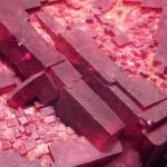 """Purple Crystal Formation"" by rgarber"
