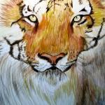 """""""Tiger"""" by SunfluerDesigns"""