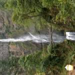 """""""Multnomah Falls"""" by RhodesMatt"""