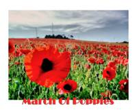 March of Poppies