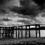 """Aberdour Pier"" by Sparky2000"