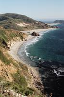 Big Sur left
