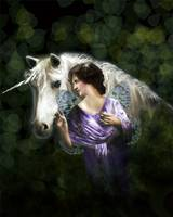 Fae and the Unicorn