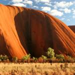 """Uluru (Ayers Rock) Australia"" by wildernessphotographs"