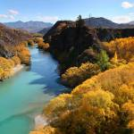 """Kawarau River, New Zealand"" by wildernessphotographs"