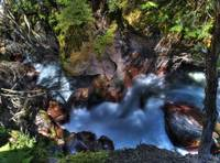 Avalanche Creek 4