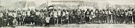 Indigenous Peoples World Tour