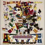 """Aztec Harmony"" by NewOdysseyArt"