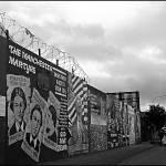 """Falls Road Mural"" by whydontyou"