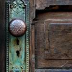 """Old Door Knob..."" by JoanneCoyle"