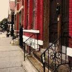 """""""Damen Street..."""" by JoanneCoyle"""