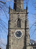 St Wystan's Bell Tower  (15773-RDA)