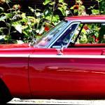 """red car"" by jeffdoolittle5"