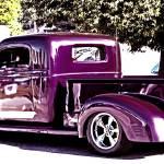 """""""purple pickup"""" by jeffdoolittle5"""