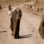 """""""Three Afghan Ladies, rural Afghanistan"""" by DezineZone"""