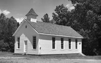 Old Meeting House