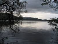 Lake Derwent