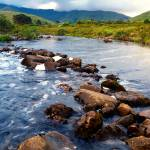 """""""L0566 Erriff River"""" by walshphotos"""