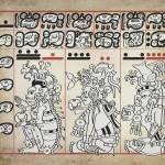 """Three Mayan Deities"" by NewOdysseyArt"