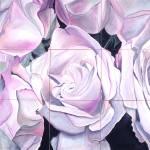 """""""Pink Roses"""" by Kijaso"""