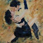 """Tango No.5"" by enamourArte"