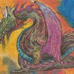 """""""Dragon"""" by peppersagooddog"""