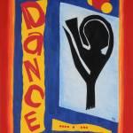 """""""Le Danse"""" by JulieJalil"""