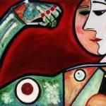 """""""Rosie 2004"""" by JulieJalil"""