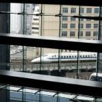 """""""Shinkansen in Tokyo"""" by pattullo"""