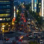 """Downtown Kyoto"" by pattullo"