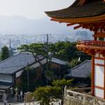 """Kiyomizu-dera"" by pattullo"