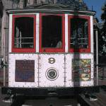 """San Francisco Street Car"" by arlenamoses"