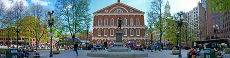 Boston Fanuel Hall Market