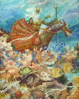 Return of King Neptune